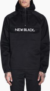New Black Anorakk (Herre)