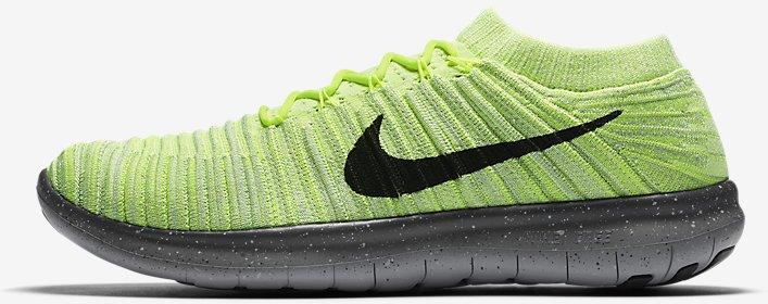 Best pris på Nike Free RN Motion Flyknit (Herre) Se priser