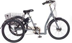 Elektrisk sykkel med 3 hjul Tricycle