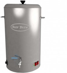 Beer Brew 60 Basic