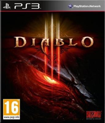 Diablo III til PlayStation 3