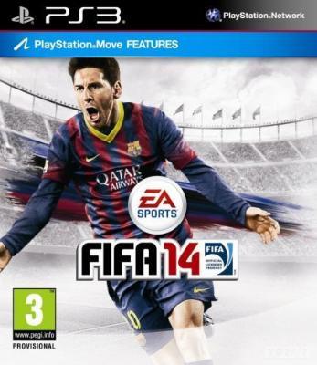 FIFA 14 til PlayStation 3