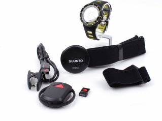 Suunto Quest GPS Pack