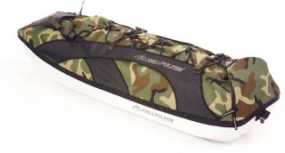 Fjellpulken X-Country 144 Limited Ed.