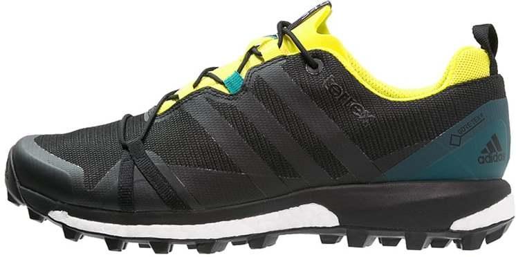 8d2d28d0 Best pris på Adidas Terrex Agravic GTX (Herre) - Se priser før kjøp i  Prisguiden