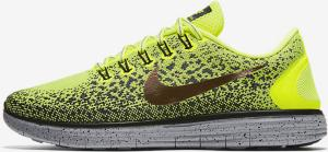 Nike Free RN Distance Shield (Herre)