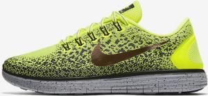 Nike Free RN Distance Shield (Herre)