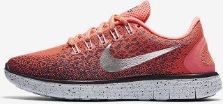 Nike Free RN Distance Shield (Dame)