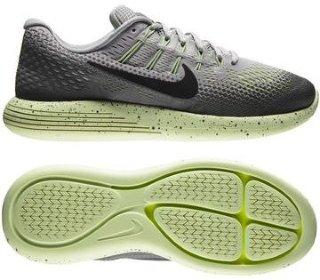 eb810956c25bd Best pris på Nike LunarGlide 8 Shield (Dame) - Se priser før kjøp i ...