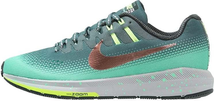 Best pris på Nike Air Zoom Structure 20 Shield (Herre