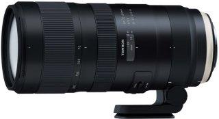 SP 70-200mm f/2.8 Di VC USD G2 for Canon