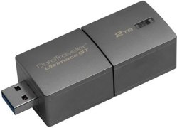Kingston DataTraveler Ultimate GT 2TB