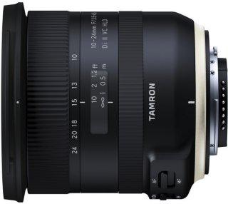 10-24mm f/3.5-4.5 Di II VC HLD for Nikon