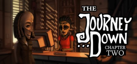 The Journey Down: Chapter Two til Linux