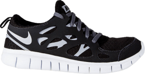 Nike Free RN 2 (Barn/Junior)