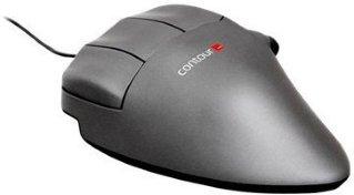 Contour Design Mouse Left Large