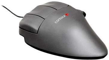 Contour Design Mouse Left Large