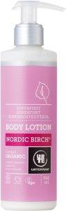 Urtekram Nordic Birch Body lotion 245ml
