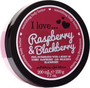 I Love... Body Butter 200ml