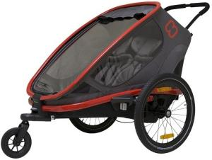 Hamax Outback 2 in 1