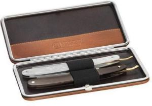 Dovo Straight Razor Set