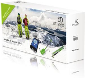 Ortovox Avalanche Rescue Kit 3+