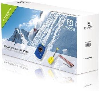 Ortovox Avalanche Rescue Zoom