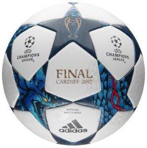 Adidas Champions League 2017 Matchball