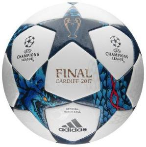 Adidas Champions League 2017 Matchball