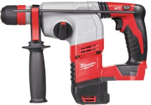 Milwaukee HD18 HX/0 (Solo)