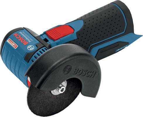 Bosch GWS 10,8-76 V-EC (Solo)