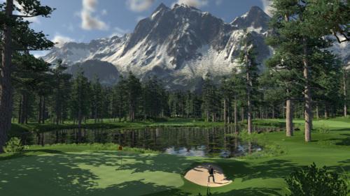 The Golf Club til Playstation 4