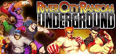 River City Ransom: Underground til PC