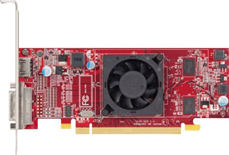 AMD Radeon R7 450
