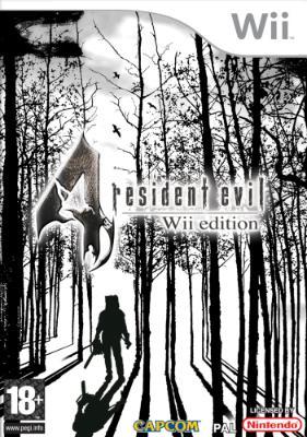 Resident Evil 4 til Wii