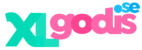 XLgodis logo