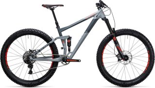 Cube Stereo 150 HPA Race 27.5+ (Unisex)