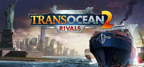 TransOcean 2: Rivals til Mac