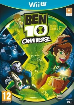 Ben 10: Omniverse til Wii U