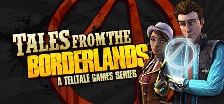 Tales from the Borderlands til Playstation 4