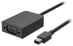 Microsoft Adapter mini DP til VGA