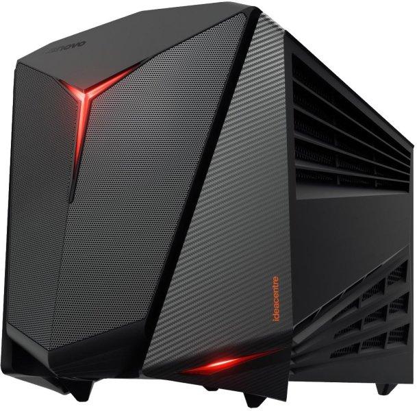 Lenovo IdeaCentre Y720 (90H2004GMW)