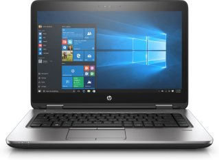 HP ProBook 640 G3 (BZ2X22EA01)