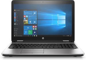 HP ProBook 650 G3 (Z2X29EA)