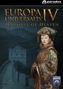 Europa Universalis IV: Mandate of Heaven til PC