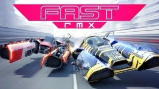 Fast RMX til Switch
