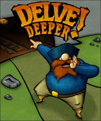 Delve Deeper til PC