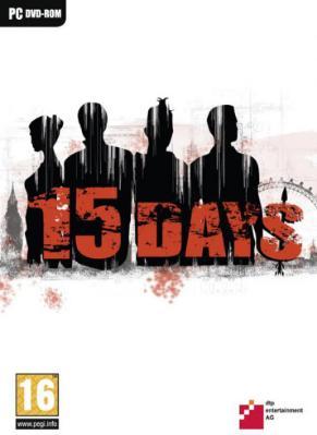 15 Days til PC