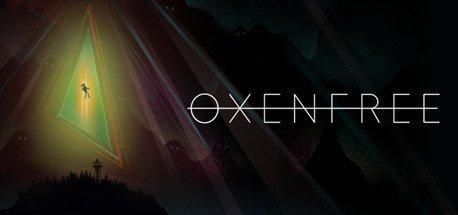 Oxenfree til Playstation 4