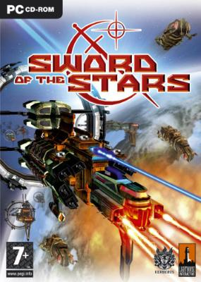 Sword of the Stars til PC